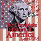 Thomas Hobson to Star in Falcon Theatre's THE COMPLETE HISTORY OF AMERICA (ABRIDGED)