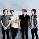 5 Seconds Of Summer Announces 2016 North American Leg Of 'Sounds Live Feels Live' Tour