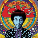 ARTHUR LEE & LOVE to Release Coming Through To You: The Live Recordings (1970-2004)'