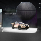 Nissan Brings STARS WARS Excitement to 2017 New York International Auto Show