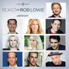 Jewel, Ralph Macchio & More Join COMEDY CENTRAL ROAST OF ROB LOWE Lineup