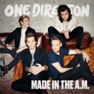 One Direction Reveals Release Date for Upcoming Album 'Made In the A.M.'