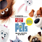 SECRET LIFE OF PETS Coming to Digital HD, Blu-ray/DVD & On Demand This Holiday Season