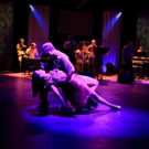 Photo Flash: Sneak Peek at Flat Rock Playhouse's THE MUSIC AND DANCING OF DIRTY DANCING