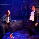BWW Review:  Flying V Theatre's THE SECRET HISTORY OF THE UNKNOWN WORLD a Fantastical Evening of Stage Combat