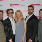 Photo Flash: On the Red Carpet at Opening Night of DANIEL'S HUSBAND