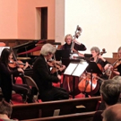 Leonia Chamber Musicians Society to Present WARM MUSIC ON A WINTER AFTERNOON