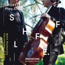 Haimovitz & O'Riley's SHUFFLE.PLAY.LISTEN. Gets Hi-Res Reissue on Pentatone