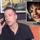 BWW TV Exclusive: CHEWING THE SCENERY- Randy Rainbow Drunk Dials Liza Minnelli