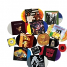 Legacy Recordings Announces Limited Edition Vinyl Exclusives for Record Store Day's Annual Event