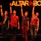 BWW Review: ALTAR BOYZ Sanctify Comedy at CLO Cabaret