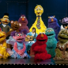 SESAME STREET LIVE - ELMO MAKES MUSIC to Stop at NJPAC This Fall