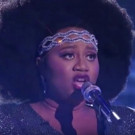 VIDEO: AMERICAN IDOL's La'Porsha Gives Wings to Beyonce's 'Halo'