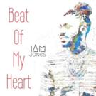 Soul Singer iAm Jones Debuts House Single 'Beat Of My Heart'