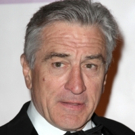 Robert DeNiro to Receive GLAAD's 2016 Excellence in Media Award
