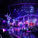 Photo Flash: Blue Man Group Appears on Telemundo's LA VOZ KIDS Grand Finale
