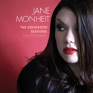 Jane Monheit's CD 'The Songbook Sessions: Ella Fitzgerald,' Out 4/8