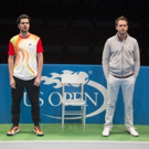 Photo Flash: First Look at Patrick J. Adams, Troian Bellisario and More in THE LAST MATCH at The Old Globe