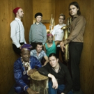 Helsinki-Cotonou Ensemble's FIRE, SWEAT AND PASTIS Album Out Tomorrow