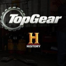 History to Premiere All-New Season of Hit Series TOP GEAR, Today