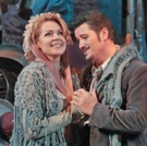BWW Review: Stars Align in Met's BOHEME with Opolais, Beczala, Kele and Cavalletti