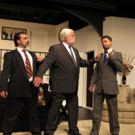 Photo Flash: First Look at Granite Theatre's BLACK COFFEE