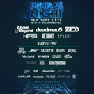 LIGHTS ALL NIGHT Dallas Music Festival Announces Full Line-up for New Year's