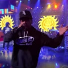 VIDEO: Chance the Rapper Performs New Song 'Angels' on LATE SHOW