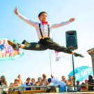7th Annual CONEY ISLAND TALENT SHOW Set for the Boardwalk This Summer