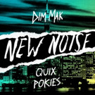 Rising Producer Quix Releases Free Single 'Pokies' on New Noise
