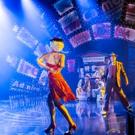 BWW Review: GUYS AND DOLLS, New Alexandra Theatre Birmingham, November 25 2015