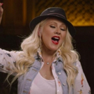 Exclusive Interview: Christina Aguilera Talks Teaching Her New On-Line Singing MasterClass
