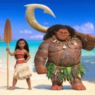 PHOTO: Meet Disney's Next Princess & Star of Upcoming Animated Film MOANA; Lin-Manuel Miranda to Provide Music