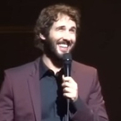 Video Roundup: Josh Groban & Lena Hall Hit the Road for STAGES Tour!