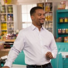 Alfonso Ribeiror Returns for New Season of Food Network's UNWRAPPED 2.0 Tonight