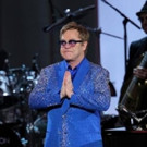 Elton John's New Album Coming in February, First Single Out Tomorrow!