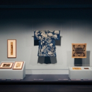 Photo Flash: First Look at NGV International's BLUE: ALCHEMY OF A COLOUR