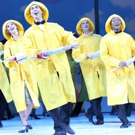 Premierenreport: SINGIN' IN THE RAIN bringt alten Hollywood Glamour nach Linz