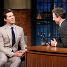 VIDEO: Andrew Rannells Fears PBS-Taped FALSETTOS May Never Air Due to Proposed Budget Cuts