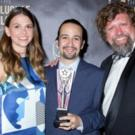 Photo Coverage: HAMILTON Wins Big at the Lucille Lortel Awards- Inside the Ceremony!