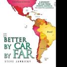 Steve Jamnicky Pens BETTER BY CAR BY FAR