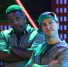 BWW Review: Shakespeare Goes Hip-Hop In The Q Brothers' OTHELLO: THE REMIX