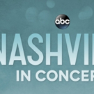 Will Chase, Charles Esten & More Set for ABC's NASHVILLE Concert Tour
