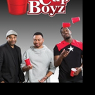KEVIN HART PRESENTS PLASTIC CUP BOYZ Released on Comedy Dynamics Today