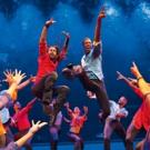 BALLET REVOLUCION - Neues Kuba, neue Show