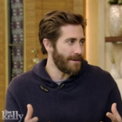 VIDEO: 'SUNDAY IN THE PARK' Jake Gyllenhaal Talks Dealing With Audience Interruptions on 'LIVE'