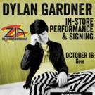 Dylan Gardner to Support Jr. Jr. at Phoenix's Crescent Ballroom