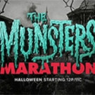 5 Original Party Songs to Debut on Cozi-TV's THE MUNSTERS Halloween Marathon