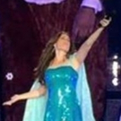 STAGE TUBE: Idina Menzel Sings 'Let it Go' in Costume with Taylor Swift