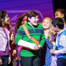 Photo Flash: First Look at Broadway Hopeful DIARY OF A WIMPY KID Photos